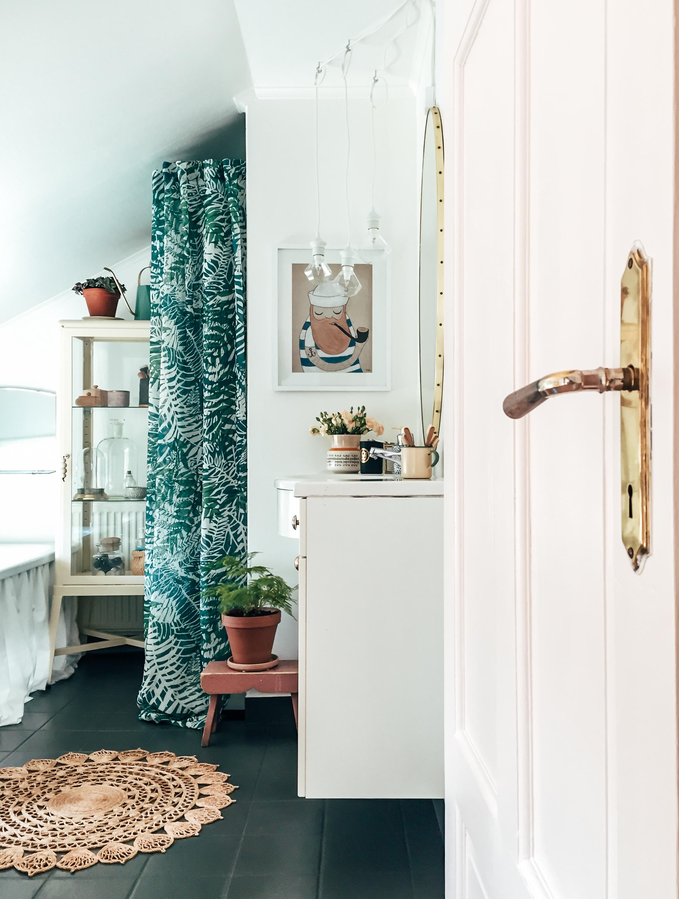 Att budgetfixa ett badrum